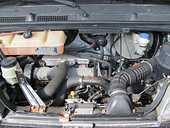 Dezmembrez Peugeot Boxer 1998 Diesel VAN - 18 Martie 2012
