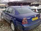 Dezmembrez Volkswagen Passat 2003 Diesel Berlina - 10 Ianuarie 2013