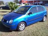 Dezmembrez Volkswagen Polo 2004 Benzina Hatchback - 27 August 2012