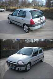 Injectoare Renault Clio-I - 25 Martie 2012