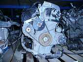 Motor cu anexe, alternator, compresor Suzuki Swift - 25 Ianuarie 2012