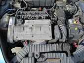 Motor cu anexe Fiat Barchetta - 26 Aprilie 2013