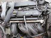 Motor cu anexe Ford FocusC-Max - 23 Aprilie 2013