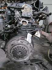 Motor cu anexe Ford Galaxy - 14 Februarie 2013