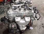 Motor cu anexe Nissan Primera - 11 Decembrie 2012