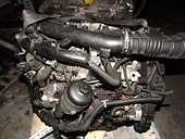 Motor cu anexe Opel Astra-G - 08 Februarie 2013