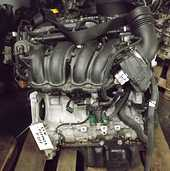 Motor cu anexe Peugeot 207 - 15 Octombrie 2012