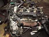 Motor cu anexe Peugeot 307 - 31 Ianuarie 2013