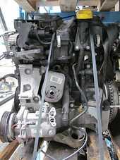Motor cu anexe Renault Megane - 15 Martie 2013