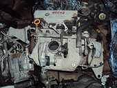 Motor cu anexe Skoda Felicia - 04 Iulie 2011
