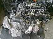 Motor cu anexe Skoda Octavia - 27 Octombrie 2011