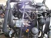 Motor cu anexe Skoda Octavia - 15 Aprilie 2013