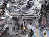 Motor cu anexe Skoda Octavia - 29 Aprilie 2013