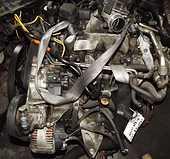 Motor cu anexe Volkswagen Crafter - 29 Noiembrie 2012