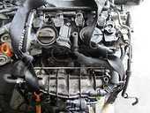 Motor cu anexe Volkswagen Scirocco - 29 Aprilie 2013