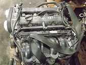 Motor cu anexe anexe motor Ford Focus - 05 Iunie 2012