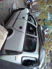 Opel Astra-G avariat 2002 Diesel Combi - 20 Februarie 2013