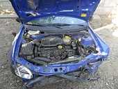 Opel Corsa-B avariat 1997 Benzina Hatchback - 31 Iulie 2011