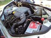 Punte dubla Renault Kangoo - 15 Ianuarie 2013