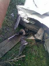 Renault Trafic avariat 2001 Diesel VAN - 30 Noiembrie 2012