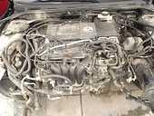 Sistem suspensie Mazda 3 - 01 Iunie 2012