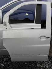 Usa dreapta Mercedes Vito - 14 Martie 2013
