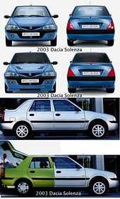 vand motor dacia solenza 14mpi Dacia Solenza - 20 Octombrie 2011