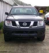 Bara fata + fata completa Nissan Pathfinder - 29 Iunie 2013