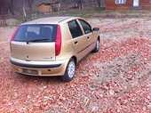 Dezmembrez Fiat Punto 2000 Benzina Hatchback - 29 Mai 2013