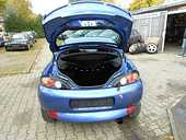 Dezmembrez Ford Puma 2002 Benzina Coupe - 29 Mai 2013