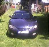 Hyundai Accent avariat 1998 Benzina Coupe - 04 Iunie 2013