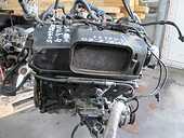 Motor cu anexe BMW 520 - 27 Mai 2013