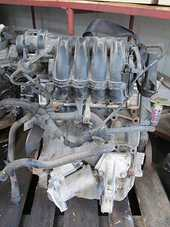 Motor cu anexe Citroen C4 - 25 Iulie 2013