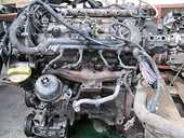 Motor cu anexe Fiat Doblo - 20 Iunie 2013