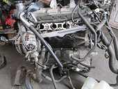 Motor cu anexe Mazda 3 - 27 Iunie 2013