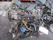 Motor cu anexe  Vand piese Renault Clio-II - 18 Iunie 2013