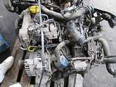Motor cu anexe Renault Clio-III - 03 Iunie 2013