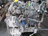 Motor cu anexe Renault Kangoo - 16 Mai 2013