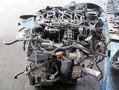 Motor cu anexe Skoda Fabia - 25 Iulie 2013