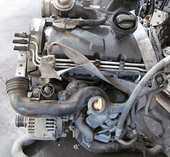 Motor cu anexe Skoda Octavia - 15 Iulie 2013