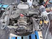 Motor cu anexe Subaru Legacy - 03 Iunie 2013
