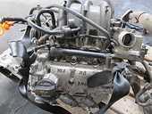 Motor cu anexe Volkswagen Polo - 16 Mai 2013