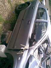 Opel Astra-G avariat 2006 Benzina Hatchback - 05 Iunie 2013
