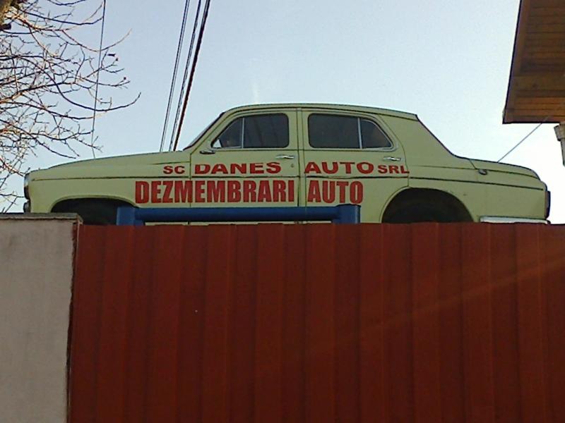 DANES AUTO