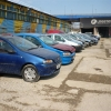ITALOPARTS CAR LOGISTIC SRL