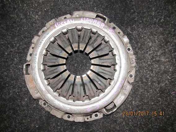 DISC AMBREIAJ Citroen Jumper diesel 2008 - Poza 1