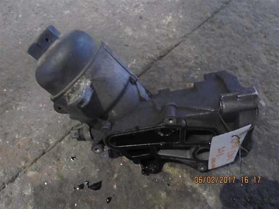 CARCASA FILTRU ULEI BMW 530 diesel 2001 - Poza 2