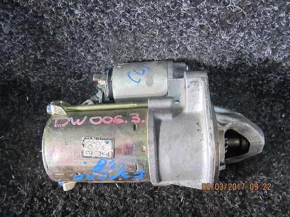 ELECTROMOTOR Daewoo Espero benzina 1997 - Poza 1