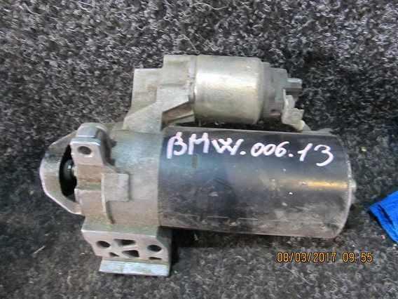 ELECTROMOTOR BMW 320 benzina 1993 - Poza 1