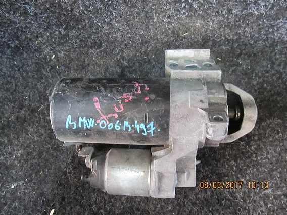 ELECTROMOTOR BMW 320 benzina 2008 - Poza 1